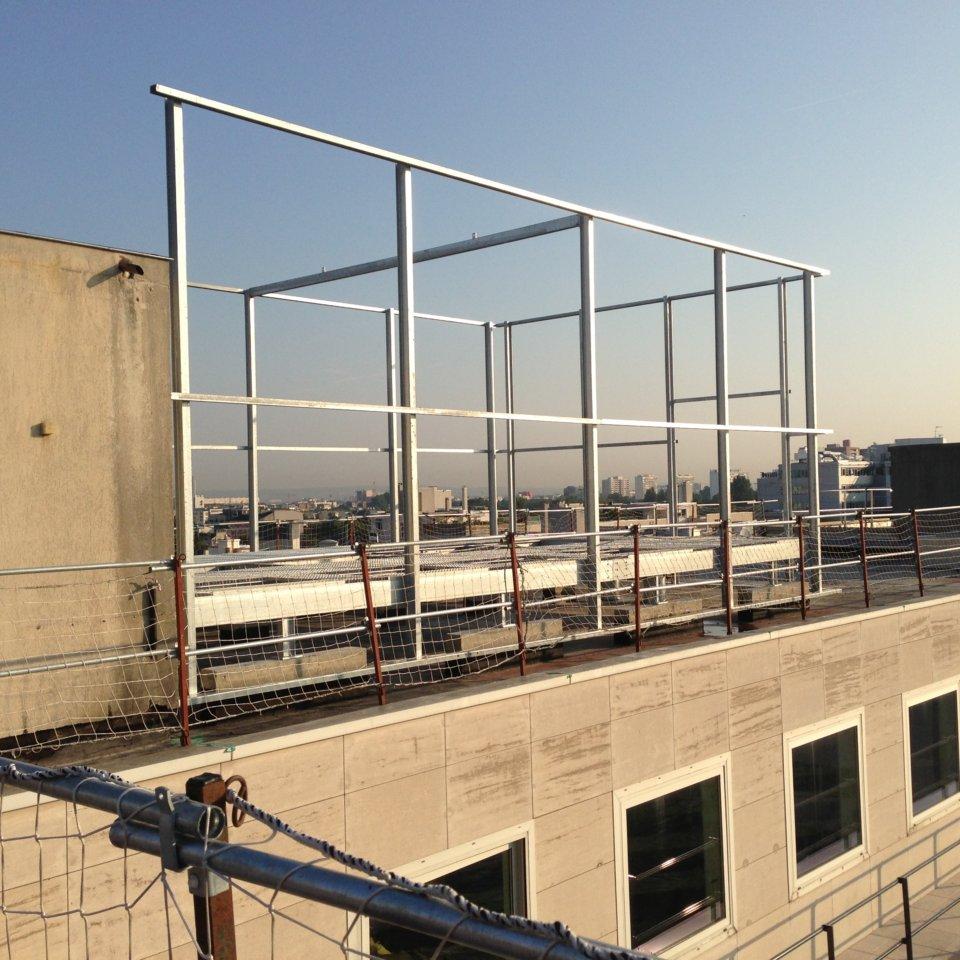 Rénovation HQE BBC paris