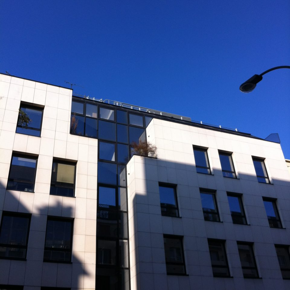 Restauration Boulogne-Billancourt