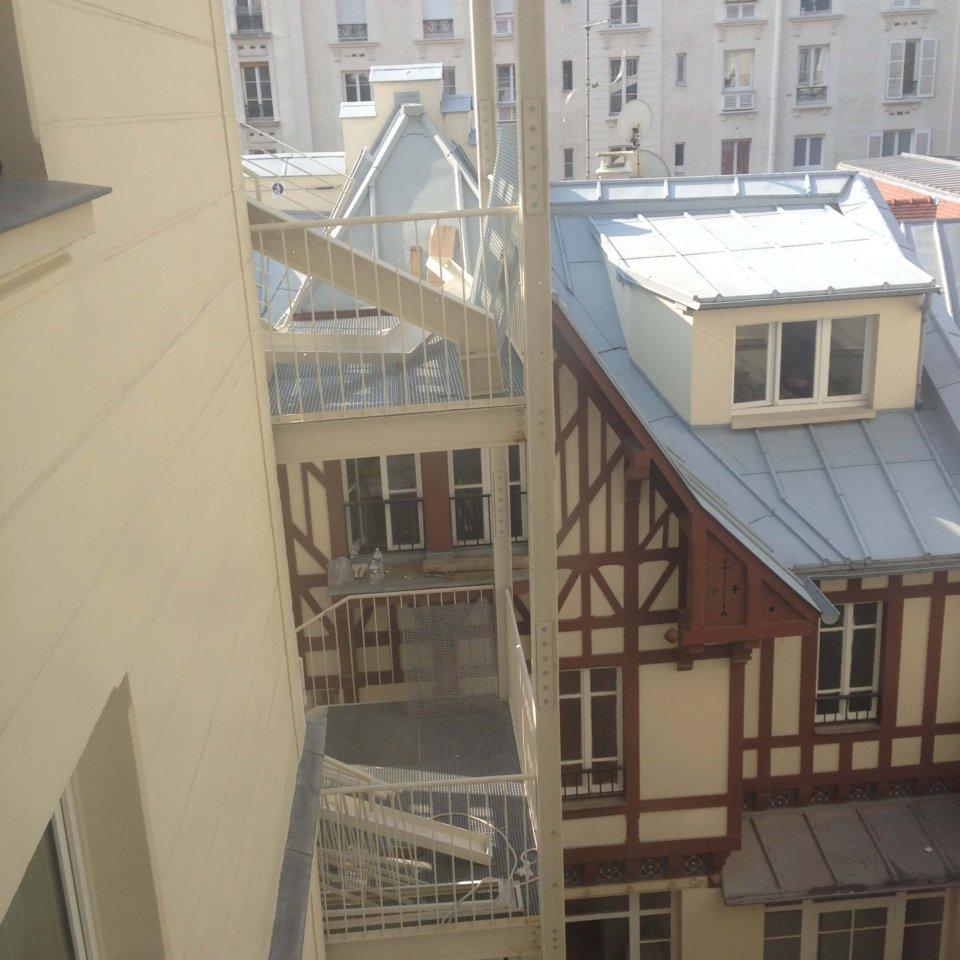 restauration club enfants parisien